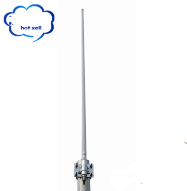 Gsm открытый всенаправленный стекловолокна антенны 868 м с высоким коэффициентом усиления 9dBi стекловолокна основание антенны