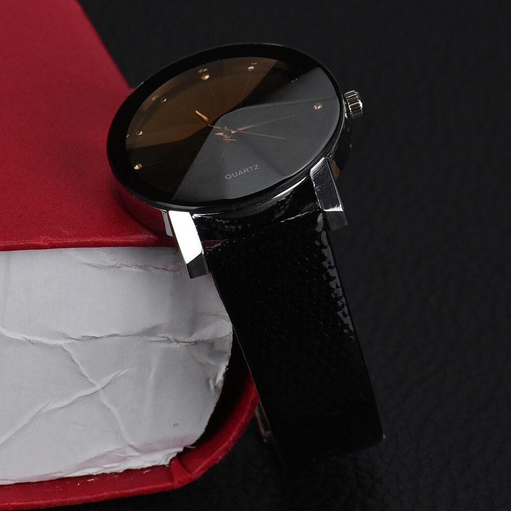 HTB1Dvj NpXXXXbtXXXXq6xXFXXXN - Luxury Quartz Sport Watches Men Women Stainless Steel Dial Leather Band Wrist Watch relogio masculino Feminino Saat Freeshipping