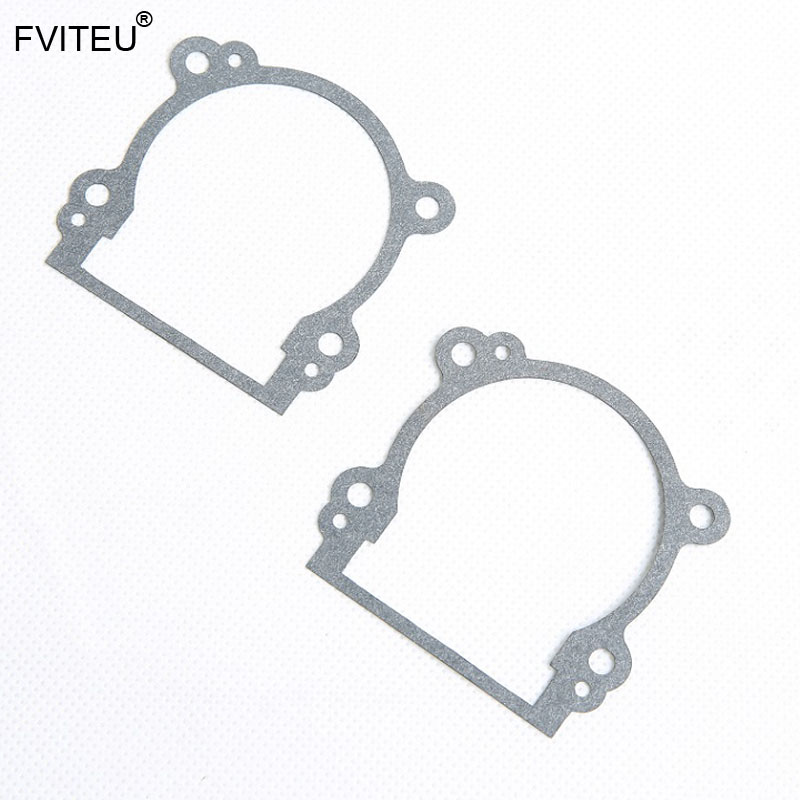 FVITEU 32cc 36cc crankcase gasket for 32cc 36cc engines for Rovan <font><b>parts</b></font> 1/5 <font><b>scale</b></font> gas <font><b>rc</b></font> baja <font><b>parts</b></font> image