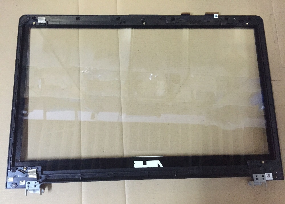 "15.6/"" Asus VivoBook S550 S550CA TCP15G01 V0.5 Touch Digitizer Glass Screen"
