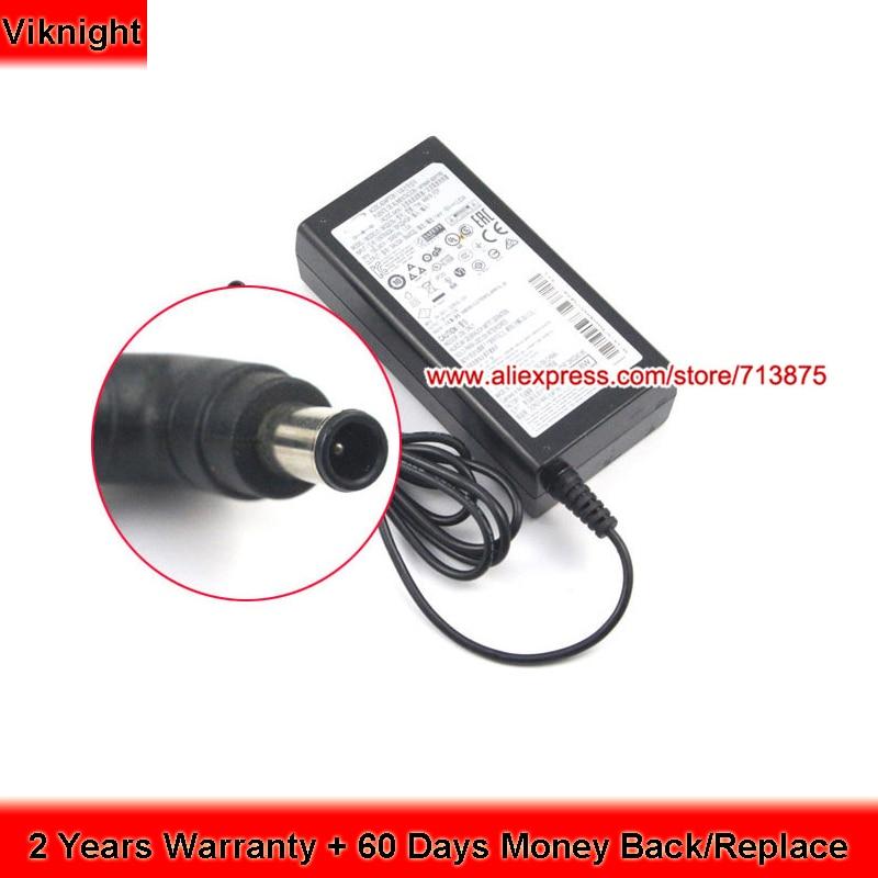 19V 2.53A A4819_FDY A4819FDY AC Adapter For Samsung HW-M360 HW-K430 Soundbar UA32J4088AJXXZ TV Monitor Power Supply акустическая система samsung hw m360 черный