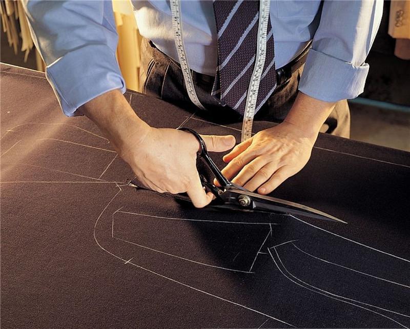Ciseaux de Couture Professionnels 8