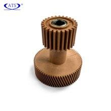 цена на 10PCS FC6-3494-000 Fuser Drive Gear For Canon IR 5570 6570 71T 26T Compatible IR5570 IR6570 Copier Spare Parts