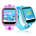 Q100 GPS Smart Baby phone Watch Kids Smart Watch GPS Location Wifi Touch Screen SOS Call Anti-Lost Tracker Device children Q90+