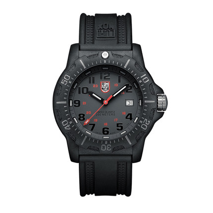 luminox A.8802 XL.8802 Army series  Black action carbon fiber quartz male watch