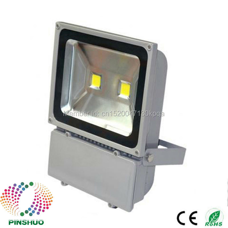 цена на (3PCS/Lot) DC12V 24V Warranty 3 Years Solar LED Flood Light LED Floodlight 12V 100W Outdoor Tunnel Spot Bulb Lighting