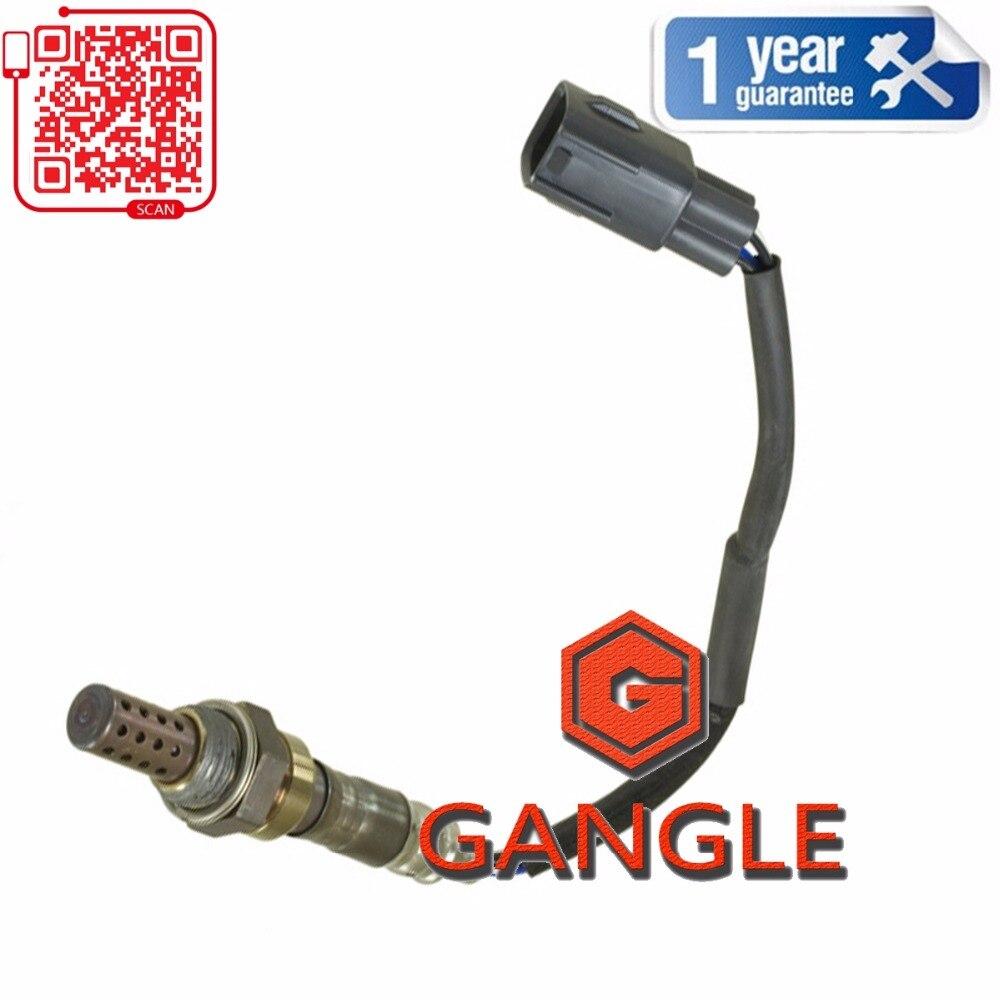 Para 1998-2002 LEXUS LX470 Sensor de oxígeno GL-24169 234-4169, 89465-34080, 89465-34110, 89465- 34120