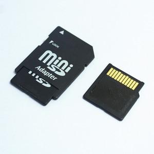 64MB MiniSD Card MINISD Memory
