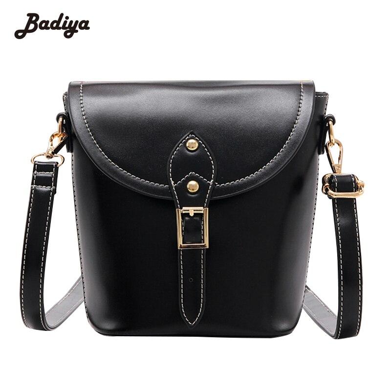 High Quality Luxury Women Brand Adjustable Strap Shoulder Bag Designer Handbags PU Leather Bag Bucket Bag