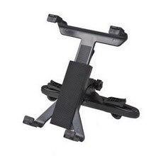 Adjustable Car Back Seat Back Mount Cradle Headrest Mount Tablet Holder Stand PC GPS for Samsung Tablet PC Stands DVD-C