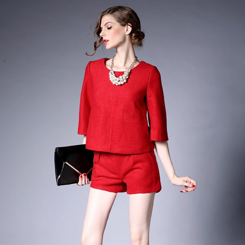 Online Buy Wholesale wool suits women from China wool suits women ...