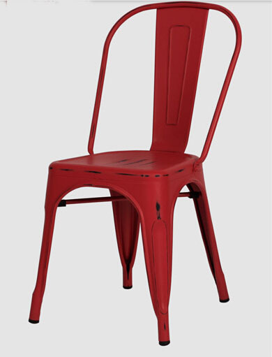Free Shipping Red Vintage Side Chair free shipping blue vintage side chair
