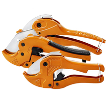 PVC Pipe Cutter 20/32/42MM Aluminum Alloy Scissors Tube PPR PU PP Cutting Knife Hand Tools
