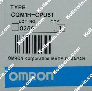 CQM1H-CPU51 PLC moduł kontrolera jednostka procesora dla Sysmac opakowanie w pudełku CQM1H CPU51 CQM1HCPU51 tanie i dobre opinie