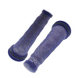 2 шт. Замена моющийся фильтр для Dyson DC50 DC50i животного пылесос Запчасти Фильтры Аксессуары