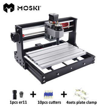 CNC 3018 Pro,diy cnc engraving machine,Pcb Milling Machine,laser engraving,GRBL control,cnc engraver,cnc laser,cnc 3018 Pro - Category 🛒 Tools