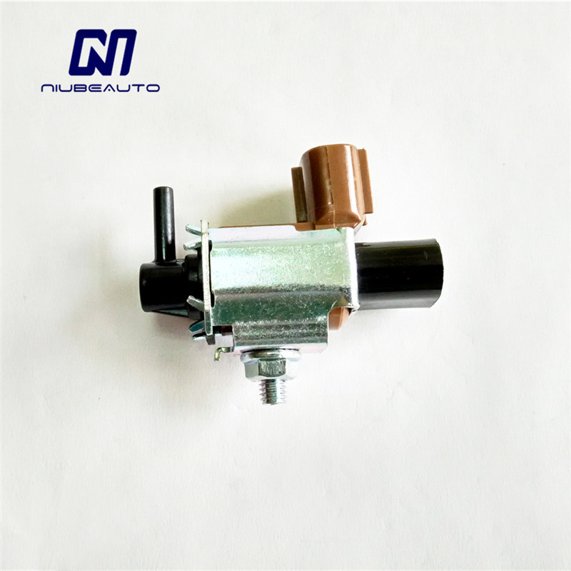 Air Intakes Pajero Sport Io Outlander Pickup L200 V43 V73 Mr127520 K5t48271 New Genuine Emission Solenoid Valve