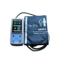 Ambulatory монитор кровяного давления, монитор кровяного давления, Холтер кровяного давления, ABPM50, FDA & CE одобрено