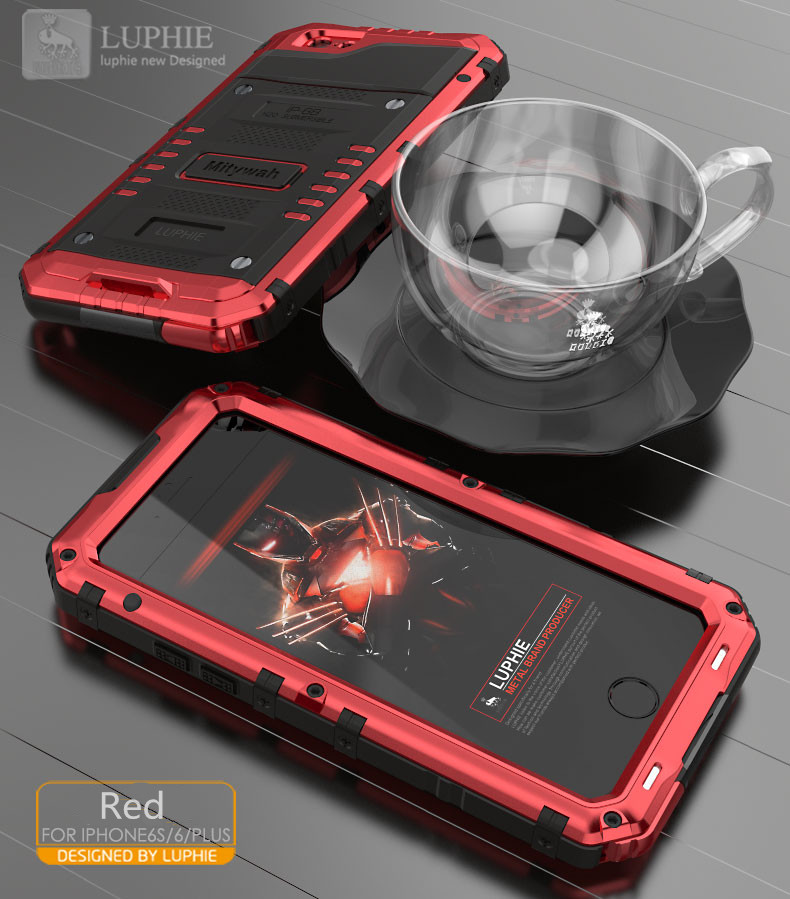 iphone luphie waterproof case (19)