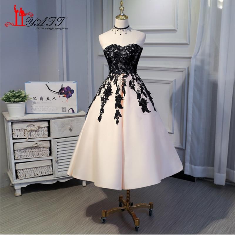 aliexpresscom buy liyatt new vintage prom dresses 2018