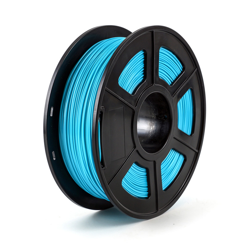 3D Printer Filament PETG 1 75mm 1kg 2 2lbs Plastic Filament Consumables PETG Material for 3D Printer in 3D Printing Materials from Computer Office