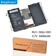 KingSener 3.7V 5400mAh New Li-ion Polymer Battery for BlackBerry Playbook 32GB/64GB RU1 1ICP4/58/116-2 SQU-1001 916TA014F(China)