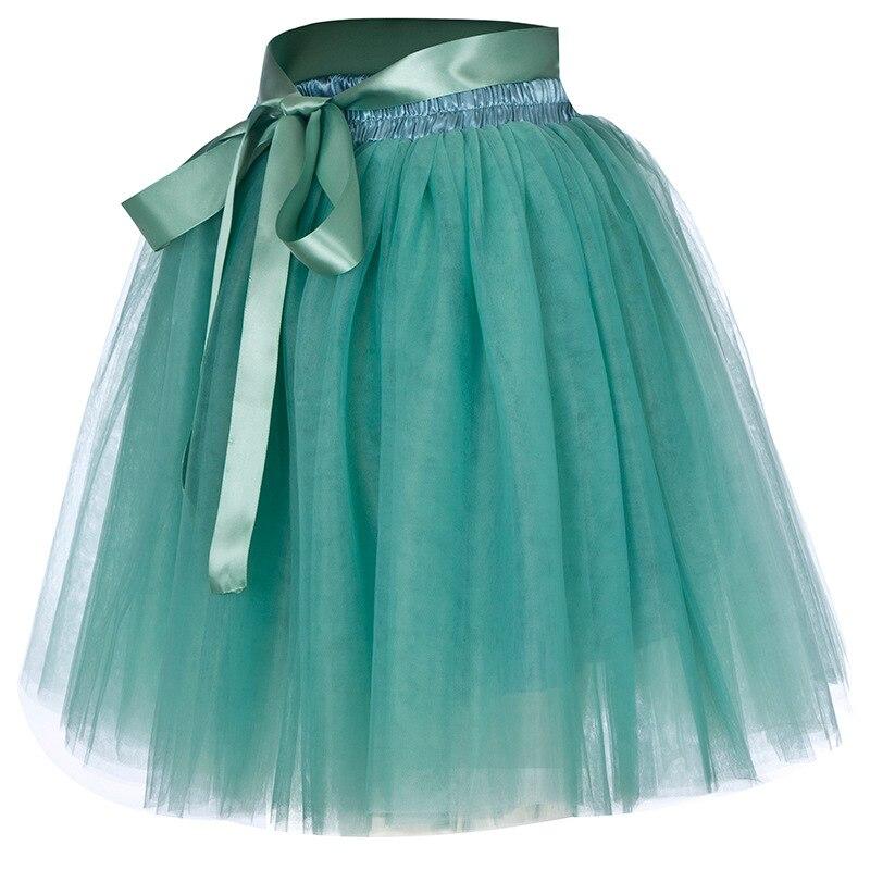 Women Adult Dancewear Tutu Prom Dress Princess Mini Dance Summer Short Skirts Space Candy colored Tutu Dress DQG160