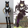 Anime RWBY Blake Belladonna Cosplay Costume