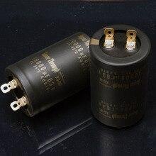 2 UNIDS nichicon KG Súper A Través de audio condensador electrolítico 10000 Uf/63 V envío gratis