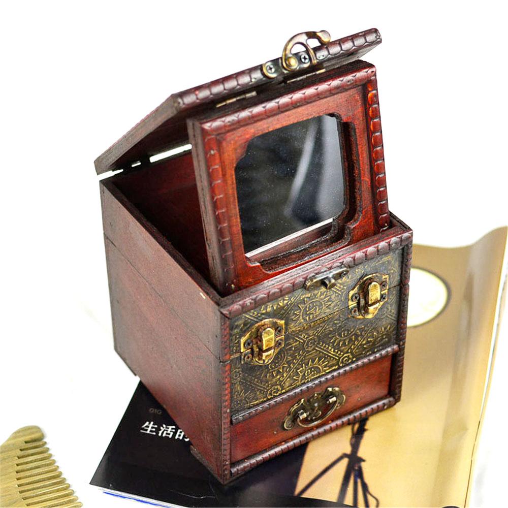 Vintage Specchio Spogliatoio-Acquista a poco prezzo Vintage ...