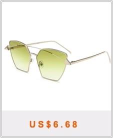 48bee9a2efbda 2017 Gato Olho óculos de Sol Marca Designer Óculos De Sol quadro Oval