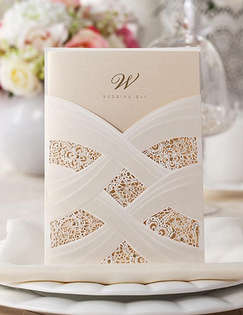 Amazing Custom Wedding Invitations