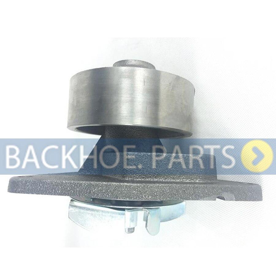 Pompe à eau 5291445 pour moteur Diesel industriel Cummins | Moteur Diesel industriel ISL