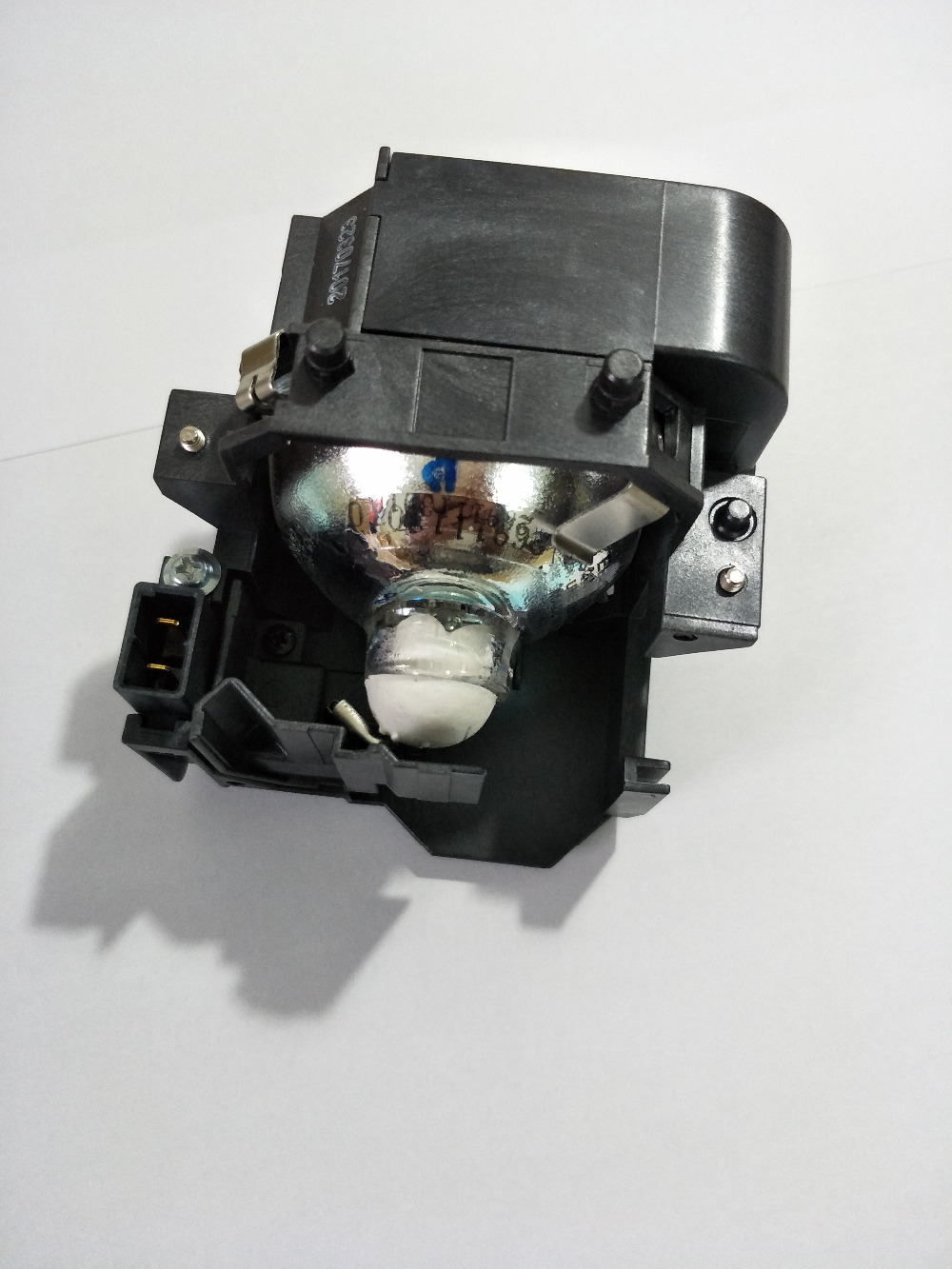 ForEpson OEM(Original Bulb and Generic Housing) ELPLP50 / V13H010L50 RPTV Lamp with Housing 1-Year Replacement Warranty original xl 5300 xl5300 f 9308 760 0 a1205438a replacement tv lamp with housing for sony tv and 1 year warranty