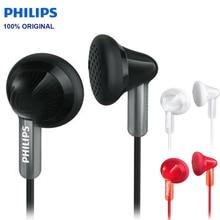 Nouveau Philips SHE3010 écouteurs intra auriculaires sport MP3 casque pour huawei Xiaomi Smartphone ordinateur