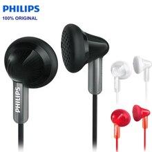 Novo philips she3010 in ear fone de ouvido esporte mp3 fone de ouvido para huawei xiaomi smartphone computador