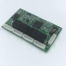 4 портовый гигабитный ethernet коммутационный порт oem pbc с