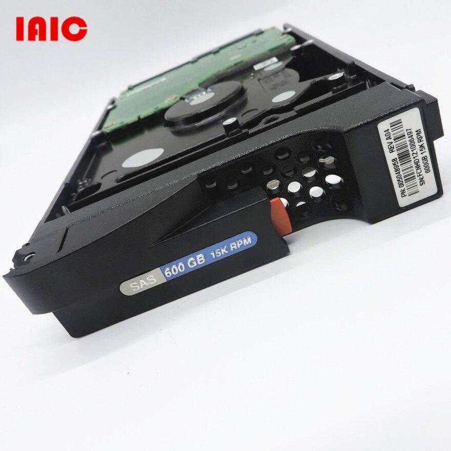 100 New In box 3 year warranty AX AX SS15 600G SAS 005048958 005048960 Need more