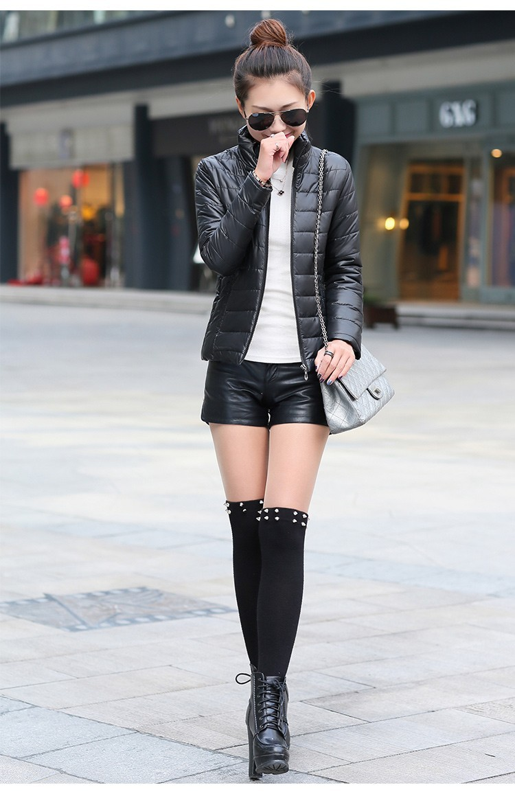 Женская куртка 2017 269