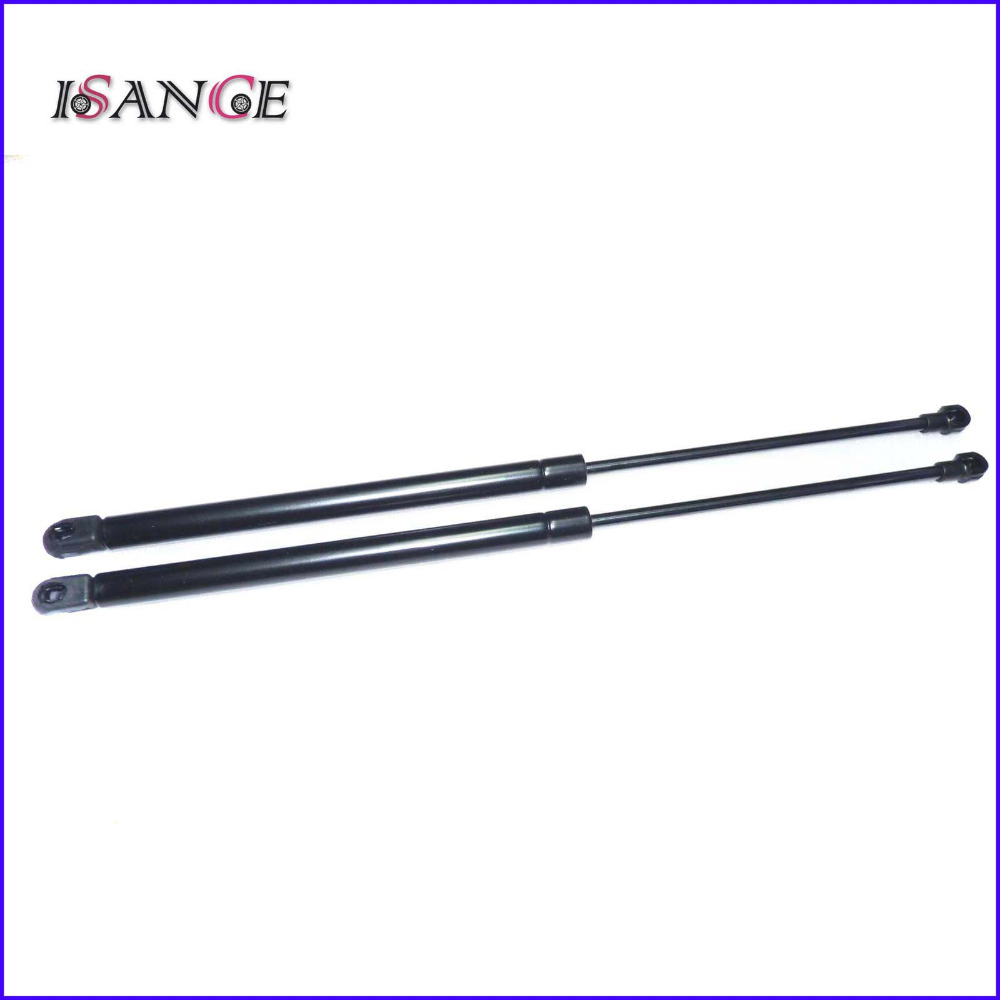ISANCE 2PCS Rear Hatch Liftgate Tailgate Lift Support