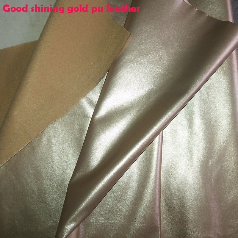 Swell Good Gold Pu Leather Fabric Grey Silver Faux Leather Fabric Shining Synthetic Leather Fabric For Diy Sewing Clothing Pants Sofa Download Free Architecture Designs Scobabritishbridgeorg