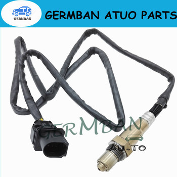 New ManufactureOxygen Sensor for Audi A3 A4 S8 TT VW Beetle Golf Jetta Passat Rabbit Touareg 1K0998262N 0258017180 06E906265C