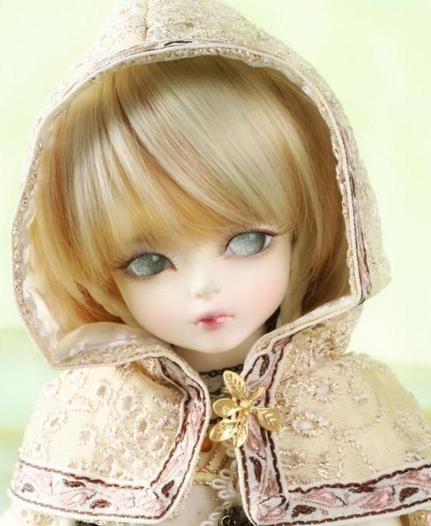 Luodoll 1/6 BJD SD doll doll soom alk / yrie Doll(include  and eyes) luodoll 1 6 bjd sd doll doll soom alk yrie doll include and eyes