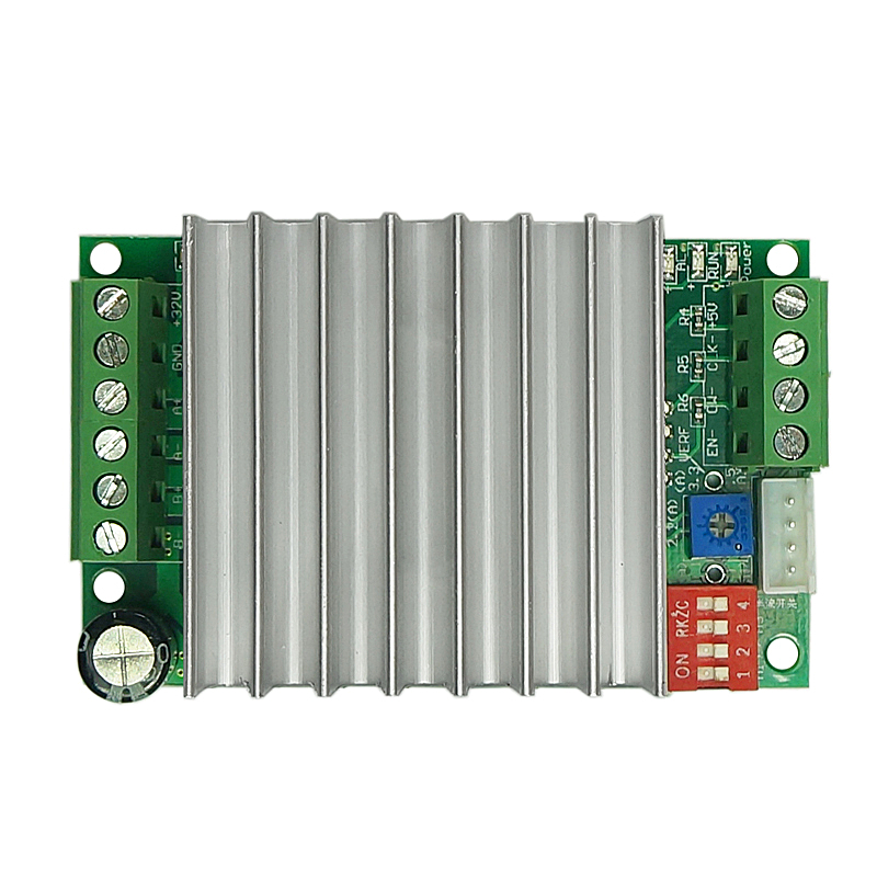 TB6600 1 4 5 A stepping motor drive stepper motor driver board single axis controller
