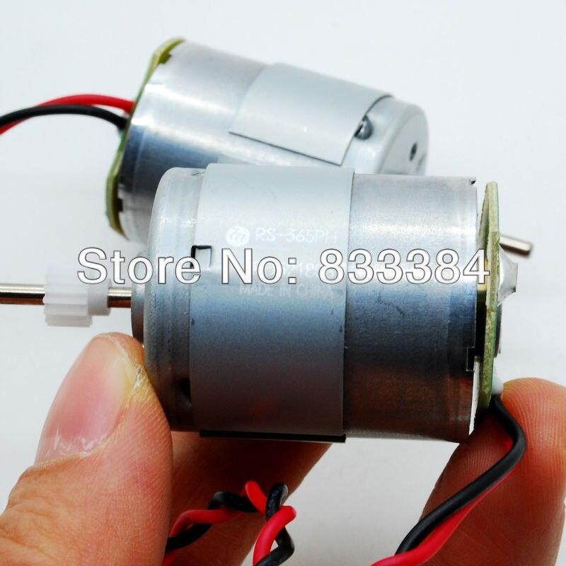 1pcs New Original MABUCHI MOTOR 365 Motor DC Motor with cable 24V ...