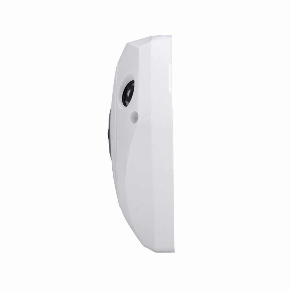 ESCAM 魚眼カメラサポート VR ボックス QP180 サメ 960P IP WiFi カメラ 1.3MP 360 度パノラマ赤外線ナイトビジョンカメラ