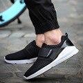 2016 Cool Мужчины Сетки Открытый Quick Dry Обувь Slip On мода Мягкие Удобные Современные Вброд Ручей Обувь Высокого Качества Для Мужчин бездельник