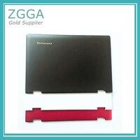 Genuine NEW LCD Rear Lid For Lenovo Flex 3 14 1470 Yoga 500 14 Back Cover