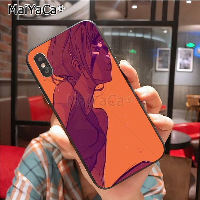 Naruto Sasuke Phone Case for iPhone Models