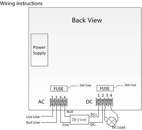 Купить EPM5800-E AC/DC измеритель мощности/ватт метр/Электрические paremeters тестер/тест Питания/Водитель/эффективность/ac/DC дешево